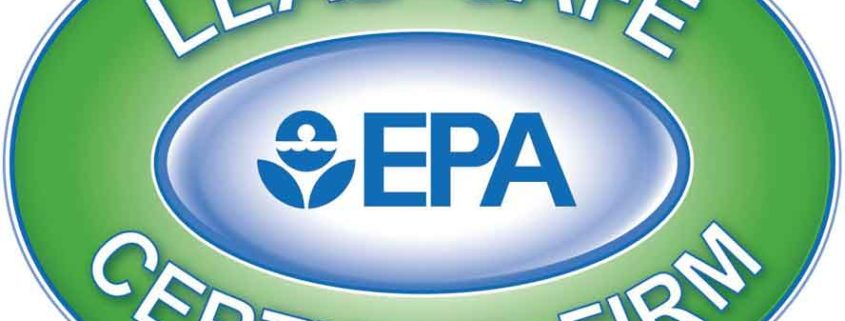 ITS Environmental Services EPA Lead Safe Certified
