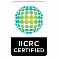 ITS Environmental Services IICRC Certified