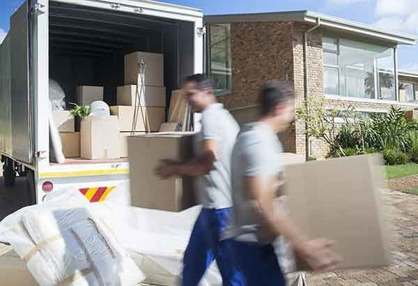 ITS Environmental Services Packing Moving and Storage