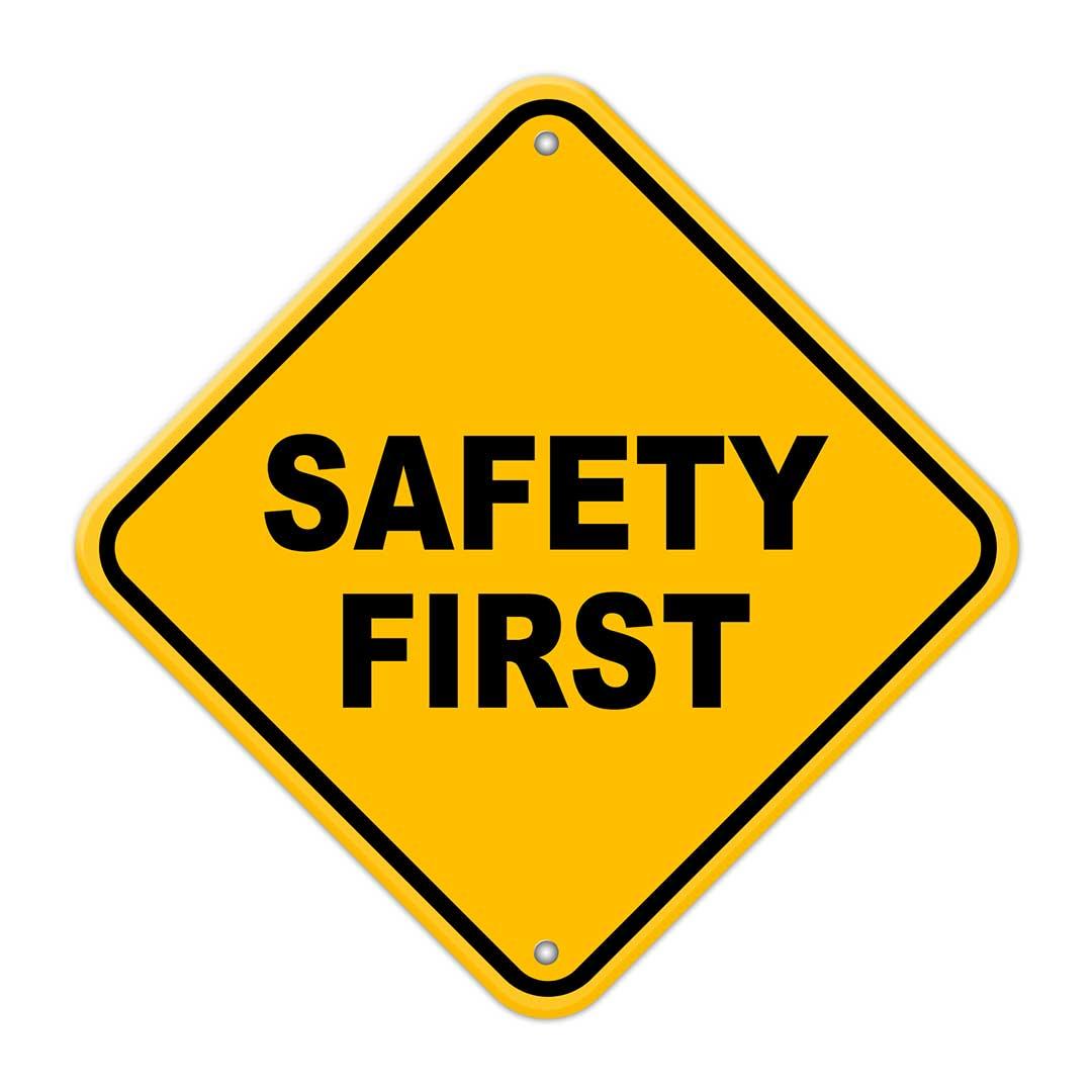 Emergency Safety Tips