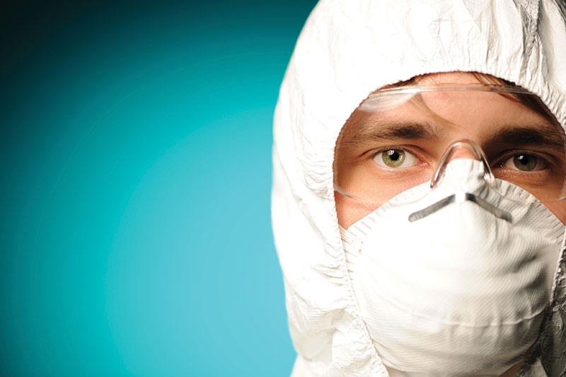 ITS Environmental Services Disinfection and Biohazard Cleaning