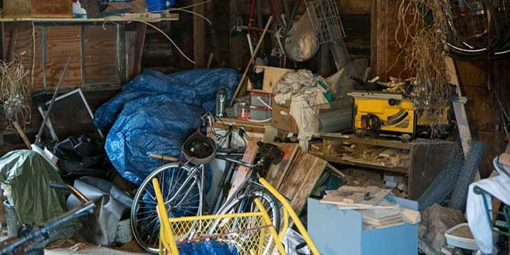 Hoarding Cleanup Specialists