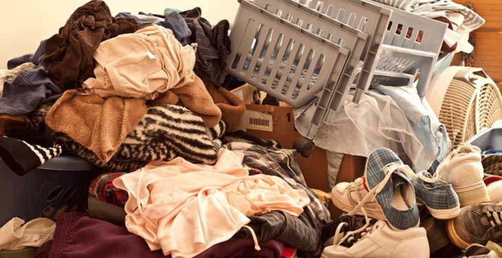 Hoarding and Clutter Removal