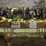 ITS Environmental Services Food Share Group Photo