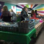 ITS Environmental Services Volunteering Holbrook Hope Food Pantry