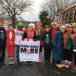 ITS Environmental Services Volunteering Kids Need More Christmas