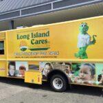ITS Environmental Services Volunteering Long Island Cares