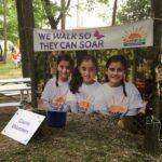 ITS Environmental Services Volunteering Sunrise Walks